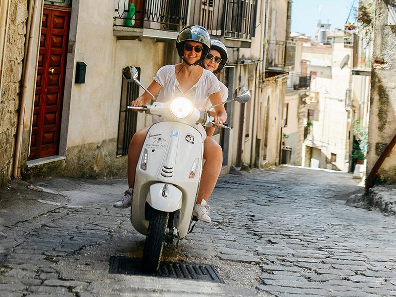Amalfi short trip