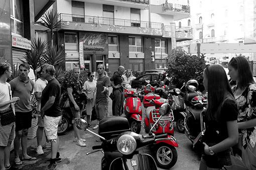 Naples - Sorrento