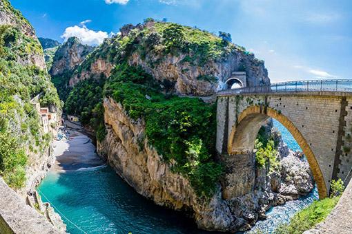 Sorrento - Salerno