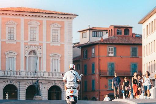 Pisa - Siena